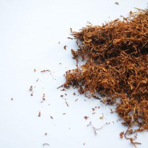 Tytoń Średni