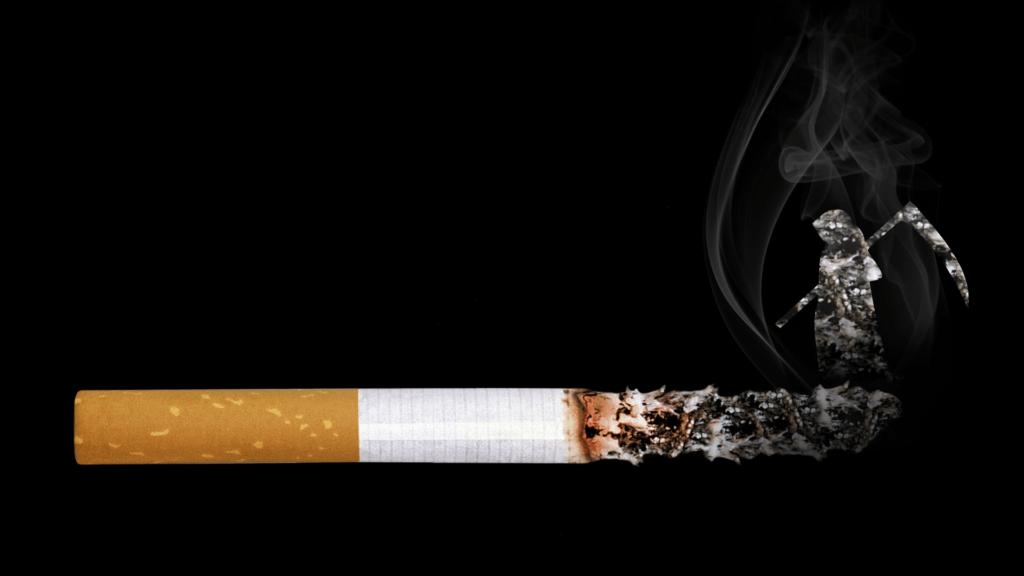 Nikotyna - co to jest i jak działa