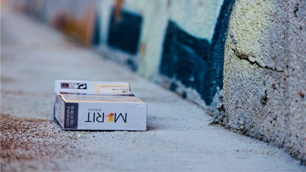 papierosy jakie paliliśmy w PRLu