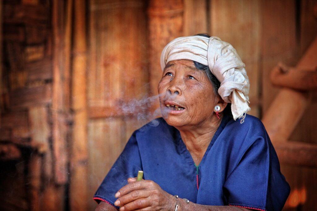 papierosy w krajach muzułmańskich
