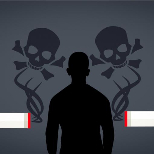 skład papierosa i wpływ na zdrowie