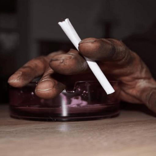tytoń w Europie