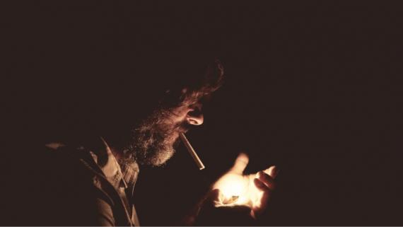 uzależnień od nikotyny