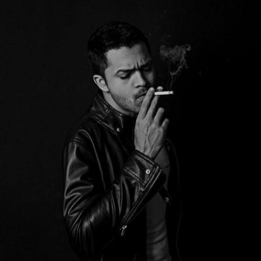 wpływ palenia papierosów na dzieci i młodzież
