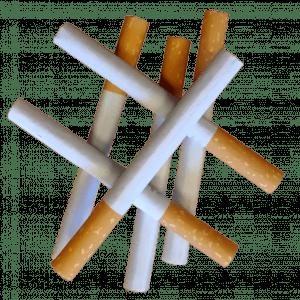 Papierosy przedawkowanie nikotyną, głód nikotynowy