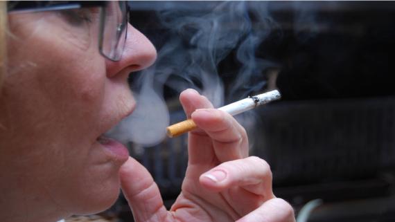 przedawkowanie nikotyny
