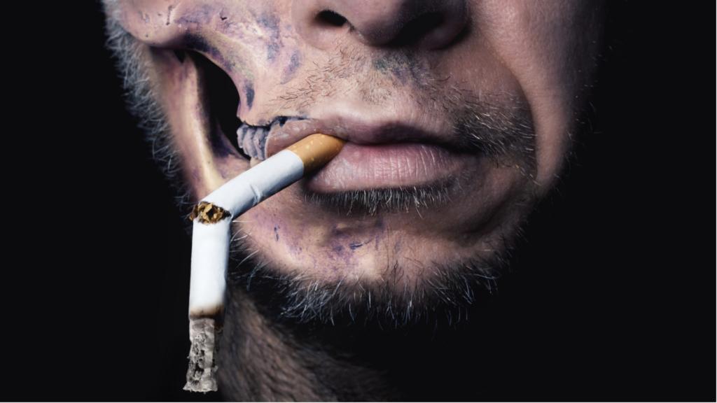 śmiertelna dawka nikotyny