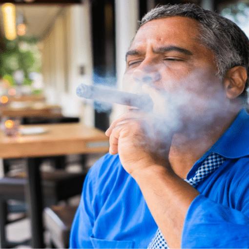 tytoń w kulturze