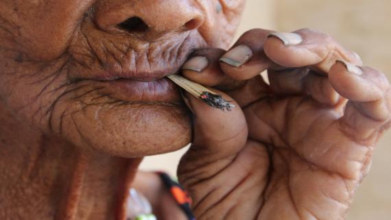 papierosy bezdymne