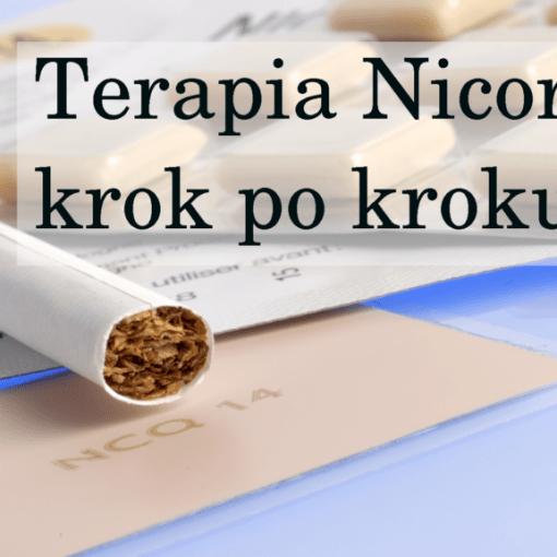 terapia Nicorette