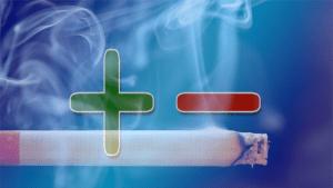 Wady i zalety palenia papierosów