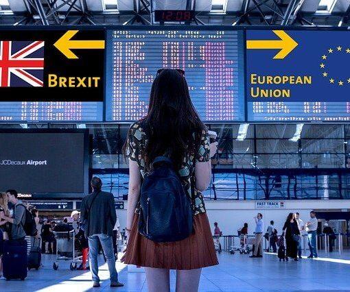 Ograniczenia celne i warunki przewozu towarów do UE, lotnisko
